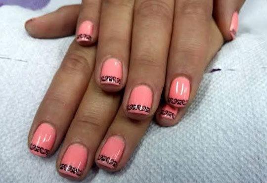 За здрави нокти и перфектен маникюр! UV гел за заздравяване на естествен нокът в салон J.D.V Beauty Center Relax! - Снимка 10