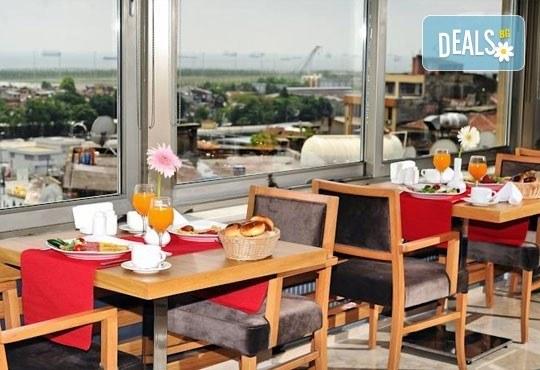 Подарете си за Нова година празник в красивия Истанбул! 4 нощувки със закуски в Delta Boutique Hotel 4*, от Ертурс! - Снимка 5