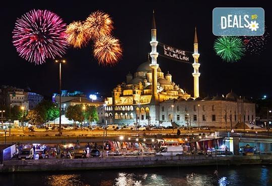 Подарете си за Нова година празник в красивия Истанбул! 4 нощувки със закуски в Delta Boutique Hotel 4*, от Ертурс! - Снимка 9