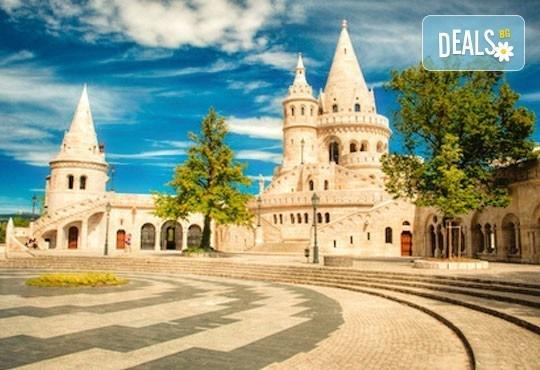Предколедна екскурзия до аристократичните столици Будапеща и Виена: 3 нощувки със закуски в Будапеща, транспорт и водач! - Снимка 1