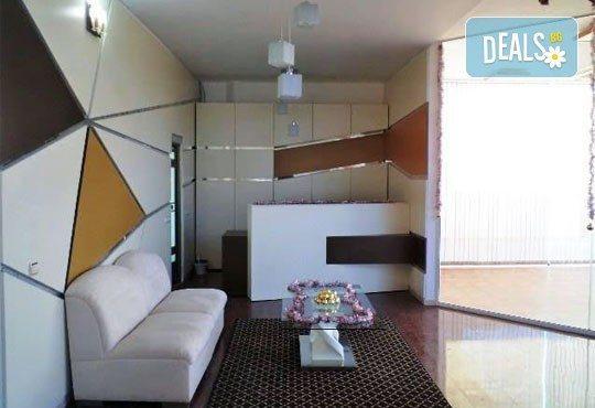 Релаксирайте пълноценно в Хотел Виа Лакус 3*, Сапарева баня! 1 нощувка със закуска и вечеря, СПА зона с минерален басейн - Снимка 6