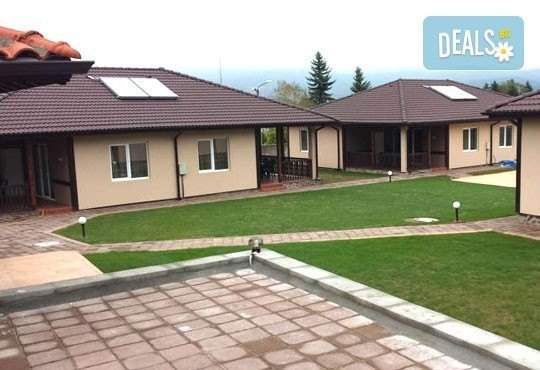Почивайте в новооткрития комплекс Дарибел 3*, Сапарева баня през ноември! 1 нощувка със закуска, ползване на сауна и фитнес! - Снимка 18
