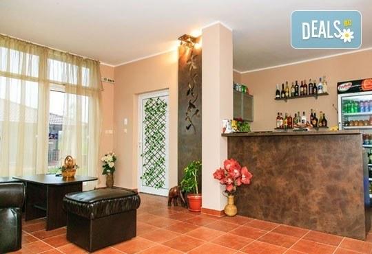 Почивайте в новооткрития комплекс Дарибел 3*, Сапарева баня през ноември! 1 нощувка със закуска, ползване на сауна и фитнес! - Снимка 9