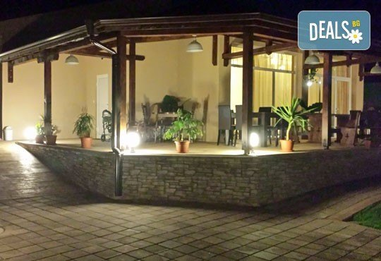 Почивайте в новооткрития комплекс Дарибел 3*, Сапарева баня през ноември! 1 нощувка със закуска, ползване на сауна и фитнес! - Снимка 11