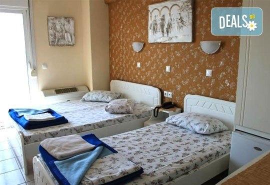 Нова година в Паралия Катерини, Гърция! 2 нощувки със закуски в хотел Girni и празнична вечеря, транспoрт и екскурзовод - Снимка 7