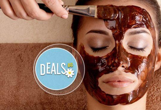 Класически масаж на цяло тяло с шампанско и ягоди и шоколадова маска на лице или масаж на лице, шия и деколте в салон LB - Снимка 2