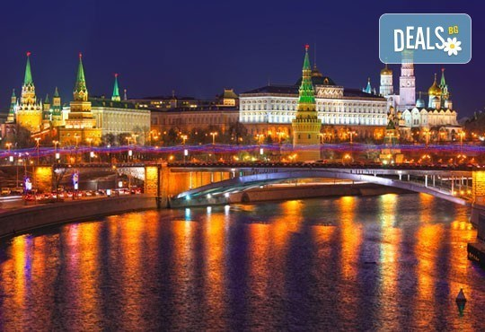 Ранни записвания за екскурзия през юли до Санкт Петербург, Русия! 4 нощувки със закуски и вечери, самолетен билет и богата програма! - Снимка 7