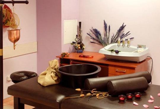Инфраред терапия с протеинов еликсир за къса или дълга коса, оформяне с преса от Дерматокозметичен център Енигма - Снимка 3