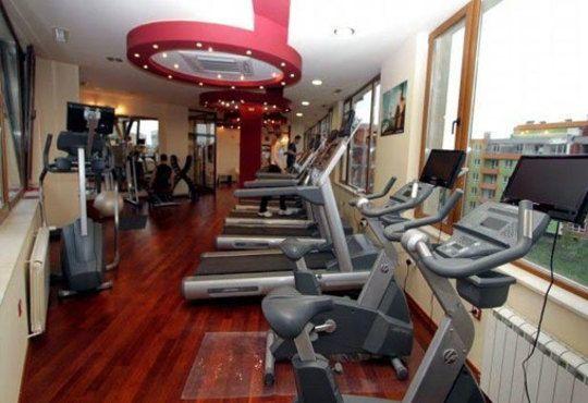 Възстaновете силите си със 75-минутен масаж по избор! Релаксирайте със сауна или парня баня в Sport City Vitosha - Снимка 6