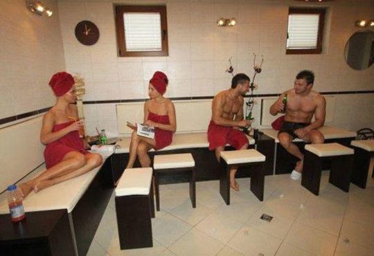 Възстaновете силите си със 75-минутен масаж по избор! Релаксирайте със сауна или парня баня в Sport City Vitosha - Снимка 8