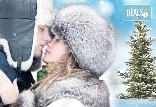Коледа на брега на язовир Батак! Почивка за двама в Семеен хотел Кълвачеви, Цигов чарк, през декември! - Снимка 2