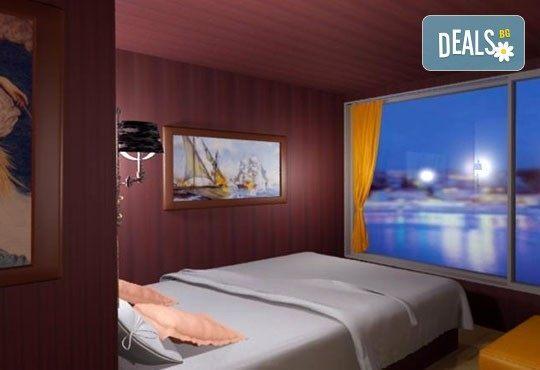 Нова година в Compass River City Hotel 3*, Белград! 2/3 нощувки със закуски и празнична вечеря, възможност за транспорт - Снимка 2