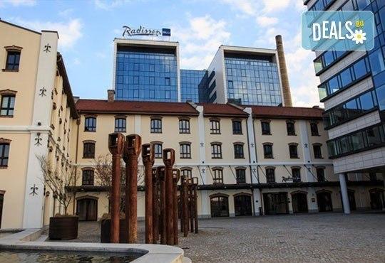 Нова година в Белград! 3 нощувки със закуски в Radisson Blu Old Mill Belgrade 5*, транспорт от Прайм Холидейс - Снимка 9