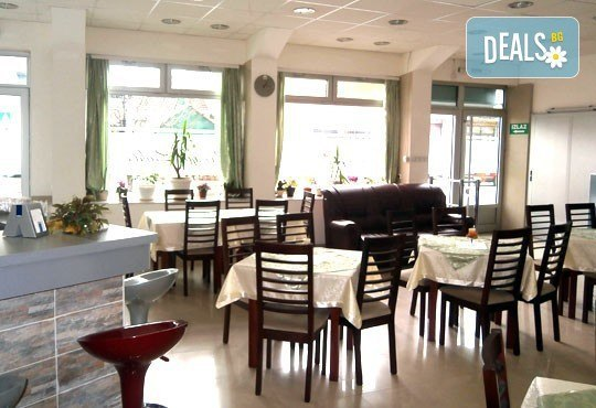 Нова година в Sin Kom 3* или Crystal Light 2* в Пирот, Сърбия! 3 нощувки, закуски и празнична вечеря в Hotel Dijana 3*! - Снимка 6