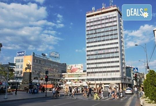 Нова година в Sin Kom 3* или Crystal Light 2* в Пирот, Сърбия! 3 нощувки, закуски и празнична вечеря в Hotel Dijana 3*! - Снимка 2