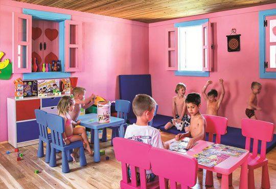 Посрещнете Нова година в Batihan Beach Resort 4*+, Кушадасъ, Турция! 4 нощувки, All Inclusive, възможност за транспорт! - Снимка 12