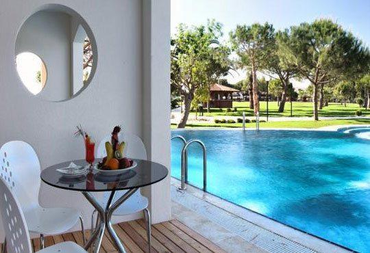 Посрещнете Нова година в Batihan Beach Resort 4*+, Кушадасъ, Турция! 4 нощувки, All Inclusive, възможност за транспорт! - Снимка 6