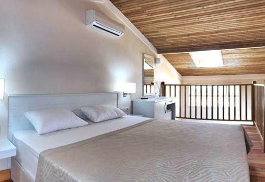 Посрещнете Нова година в Batihan Beach Resort 4*+, Кушадасъ, Турция! 4 нощувки, All Inclusive, възможност за транспорт! - Снимка 3
