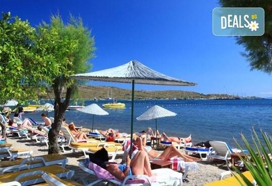Майски празници в Турция 2016! Ранни записвания за Parkim Ayaz 4*, Бодрум: 4 или 7 нощувки на база All Inclusive - Снимка 11