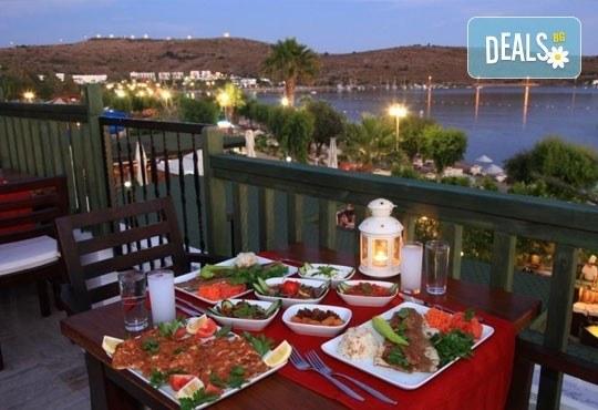 Майски празници в Турция 2016! Ранни записвания за Parkim Ayaz 4*, Бодрум: 4 или 7 нощувки на база All Inclusive - Снимка 7