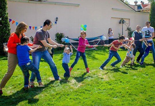 Професионално фото заснемане на детски рожден ден, имен ден или друг личен празник с неограничен брой кадри от Eventsbg.net! - Снимка 1