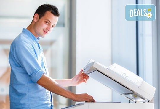Диагностика и профилактика на лазерен принтер или копирна машина на домашен адрес или в сервиз, Интерсервиз офистехника - Снимка 1