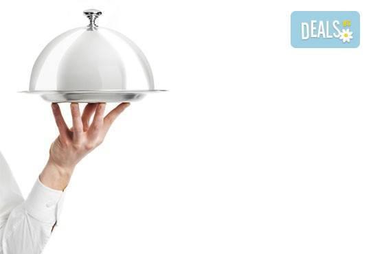 Пищна традиционна капама, богата на вкусове и аромати от кулинарна работилница Деличи! Безплатна доставка! - Снимка 1