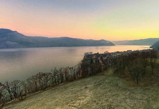 Нова година в Лепенски Вир 3*, Долни Милановац, Сърбия! 2 нощувки със закуски и празнични вечери, транспорт и програма! - Снимка 12