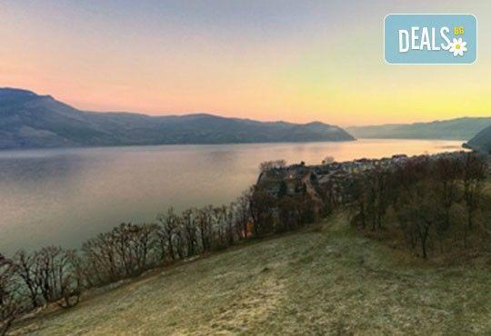 Новогодишен празник в Сърбия! 3 нощувки със закуски и вечери в Лепенски Вир 3*, транспoрт и водач от Запрянов Травел - Снимка 2