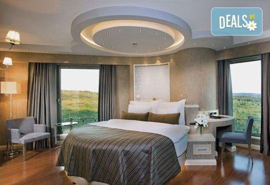Петзвездна Нова година в Limak Eurasia Luxury Hotel 5*, Истанбул, Турция! 2/3 нощувки със закуски и вечери по избор! - Снимка 3