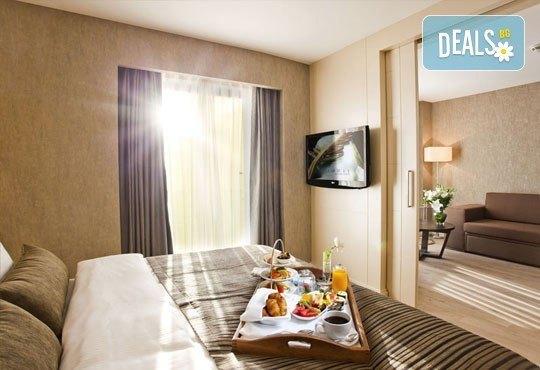 Петзвездна Нова година в Limak Eurasia Luxury Hotel 5*, Истанбул, Турция! 2/3 нощувки със закуски и вечери по избор! - Снимка 4