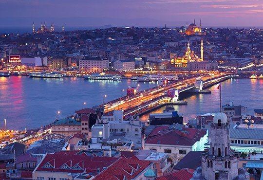 Петзвездна Нова година в Limak Eurasia Luxury Hotel 5*, Истанбул, Турция! 2/3 нощувки със закуски и вечери по избор! - Снимка 8
