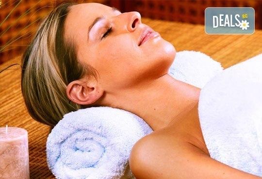 Релаксирайте и се избавете от болките със 70-минутен лечебен масаж на цяло тяло в Йога и масажи Айя! - Снимка 3