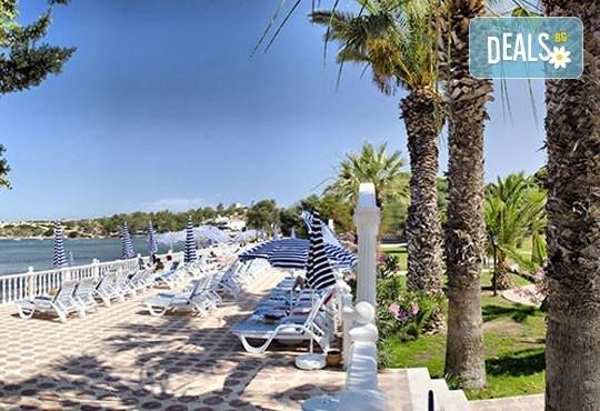 Майски празници в Турция 2016! Ранни записвания за Buyuk Anadolu Didim Resort 5*: 4 или 7 нощувки на база All Inclusive - Снимка 16