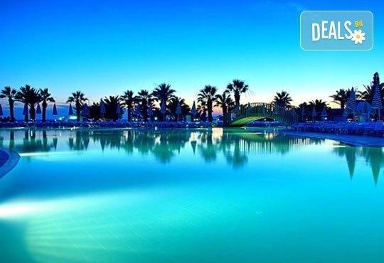 Майски празници в Турция 2016! Ранни записвания за Buyuk Anadolu Didim Resort 5*: 4 или 7 нощувки на база All Inclusive - Снимка 11