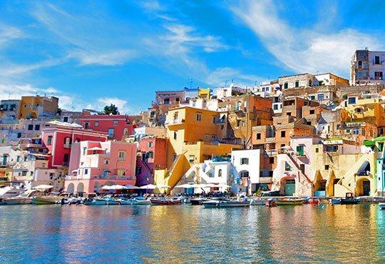Шопинг в Неапол, Италия през януари! 3 нощувки със закуски, централен хотел 3*, самолетен билет и летищни такси! - Снимка 4
