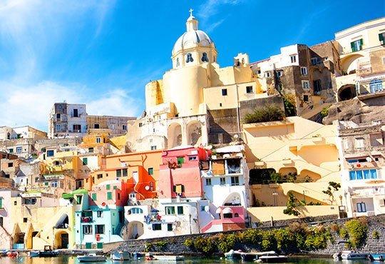 Шопинг в Неапол, Италия през януари! 3 нощувки със закуски, централен хотел 3*, самолетен билет и летищни такси! - Снимка 1
