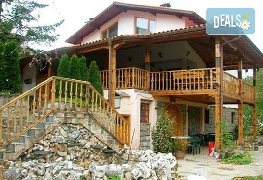Празнувайте на 8-ми декември в ресторант Бадемова къща, Панчарево с много настроение и меню по избор - Снимка 6