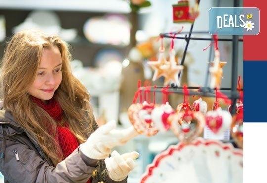 Предколеден шопинг на 12.12 или 19.12. в Пирот и посещение на Темския и Суковския манастир в Сърбия - транспорт и екскурзовод! - Снимка 1