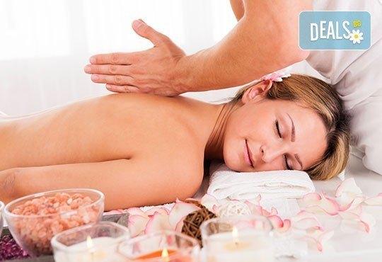Усвоете изкуството на масажа до съвършенство с курс за масажи с продължителност 60 часа в център за масажи Шоколад! - Снимка 1