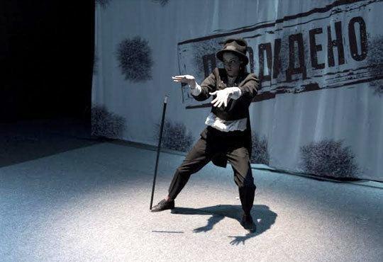 Гледайте постановката Продадено на 09.12. от 19ч. в ТР Сфумато - билет за един! - Снимка 2