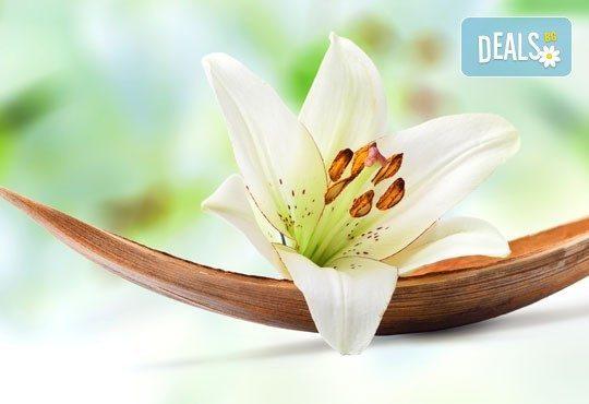 Идеалният подарък за празниците! Класически масаж на цяло тяло и процедура за лице по избор в център Мотив! - Снимка 3