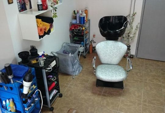 Терапия за коса по избор с високотехнологичен лазерен апарат, масажно измиване и оформяне на прическа в студио Ел! - Снимка 6