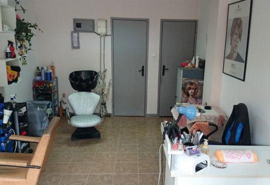 Терапия за коса по избор с високотехнологичен лазерен апарат, масажно измиване и оформяне на прическа в студио Ел! - Снимка 4