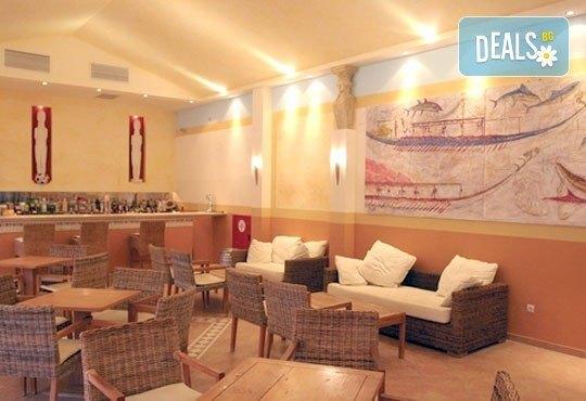 Нова година на о.Корфу, Гърция! 3 нощувки със закуски, 2 вечери и гала вечеря в Olympion village 3* от България Травъл - Снимка 7