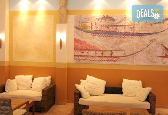 Нова година на о.Корфу, Гърция! 3 нощувки със закуски, 2 вечери и гала вечеря в Olympion village 3* от България Травъл - Снимка 13