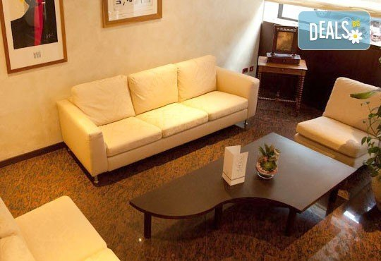 Вкусната страна на живота! Посетете Болоня в период по избор за 3 нощувки в хотел 3*, самолетен билет и летищни такси! - Снимка 5