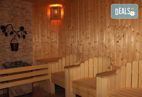 Лукс и релакс в Девин през есента! 1/2/5 нощувки със закуски и ползване на СПА пакет в СПА хотел Персенк 5*! - Снимка 14