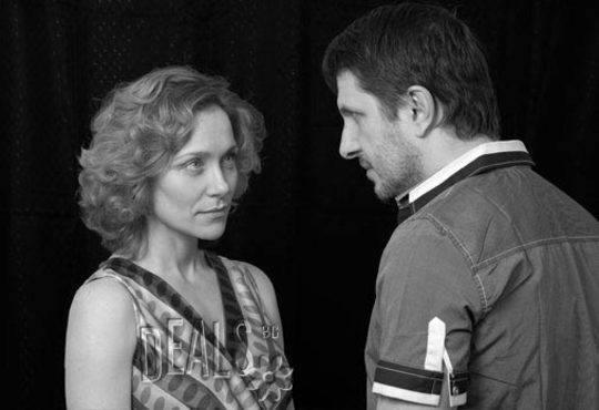 Гледайте Асен Блатечки и Койна Русева във Вик за любов, 20.12., от 19 ч., Открита сцена Сълза и смях - Снимка 10
