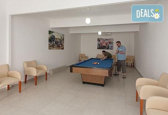 За Майските празници в Bodrum Beach Resort 4*, Бодрум, Турция! 5 нощувки на база All Inclusive, възможност за транспорт! - Снимка 8